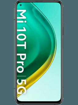 Xiaomi Mi 10T Pro 5G 256GB cosmic black