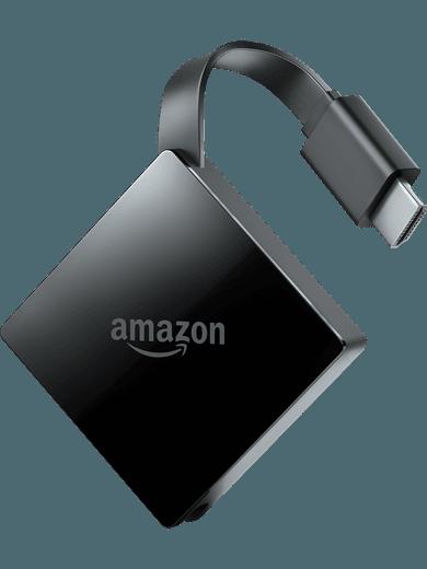 Fire TV mit 4K Ultra HD und Alexa-Sprachfernbedienung (Version 2017, Anhängerform)