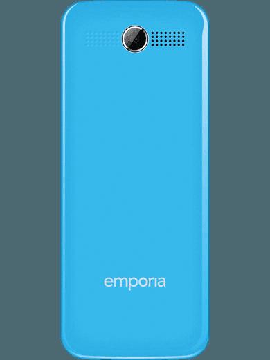 emporia MD212 Dual SIM schwarz