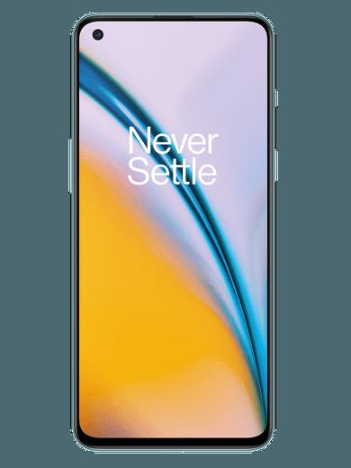 OnePlus Nord 2 5G 128GB blau