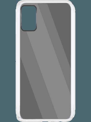 freenet Basics Flex Case Samsung Galaxy A41 (transparent)