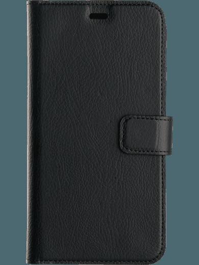 freenet Basics Premium Wallet iPhone 12/12 Pro (schwarz)