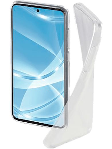 Hama Cover Crystal Clear Samsung Galaxy A71 (transparent)