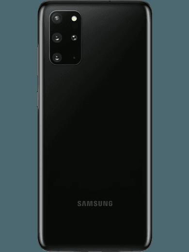 Samsung Galaxy S20+ 128GB 5G black