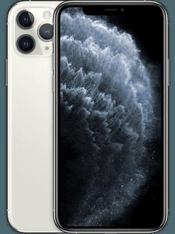 Apple iPhone 11 Pro 256GB Silber