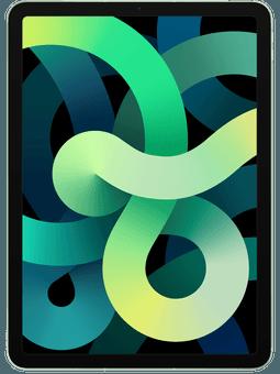 Apple iPad Air Wi-Fi + Cell (2020) 256GB grün