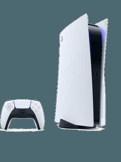 PlayStation 5 weiß inkl. PlayStation Plus (2x12 Monate)