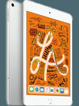 Apple iPad mini Wi-Fi+Cell (2019) 256GB Silber