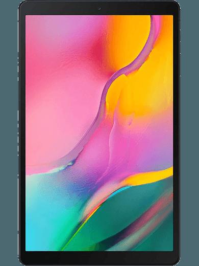 Samsung Galaxy Tab A 10.1 Wi-Fi (2019) 64GB black