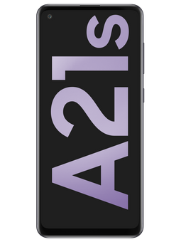 Samsung Galaxy A21s 32GB schwarz
