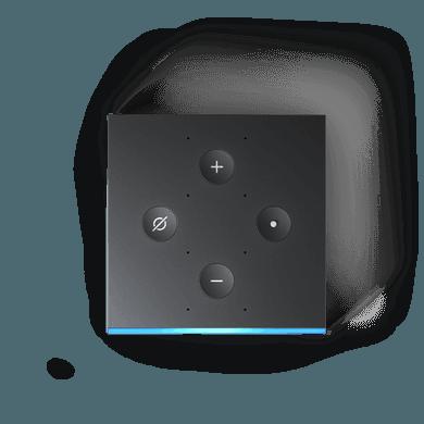 Amazon Fire TV Cube 4K Ultra HD