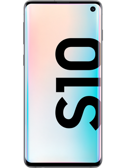 Samsung Galaxy S10 128GB Prism Blue