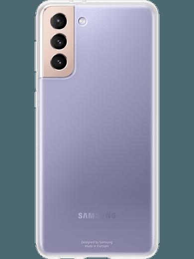 Samsung EF-QG996 Clear Cover Galaxy S21+ (transparent)