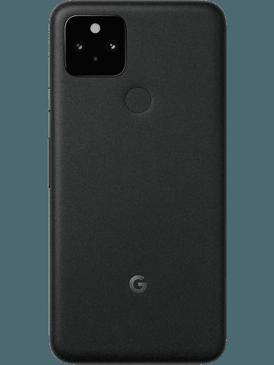 Google Pixel 5 128GB schwarz