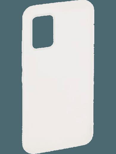 Hama Cover Ultra Slim Flexible Samsung Galaxy A51 (weiß-transparent)
