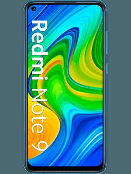 Xiaomi Redmi Note 9 64GB grau