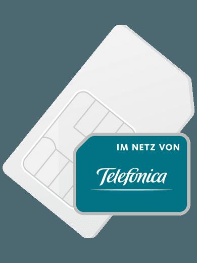 green LTE 20 GB (monatlich kündbar)