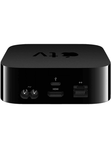Apple TV (4. Generation) 32GB