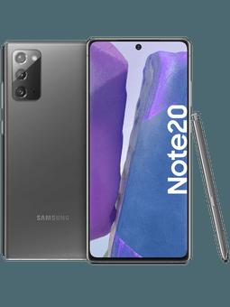 Samsung Galaxy Note20 256GB grau
