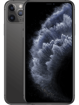 Apple iPhone 11 Pro 64GB Space Grau