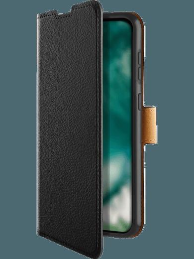 freenet Basics Premium Wallet Samsung Galaxy S21 (schwarz)