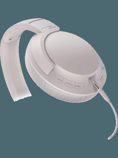 TCL Elit 400NC Bluetooth-Kopfhörer (zementgrau)